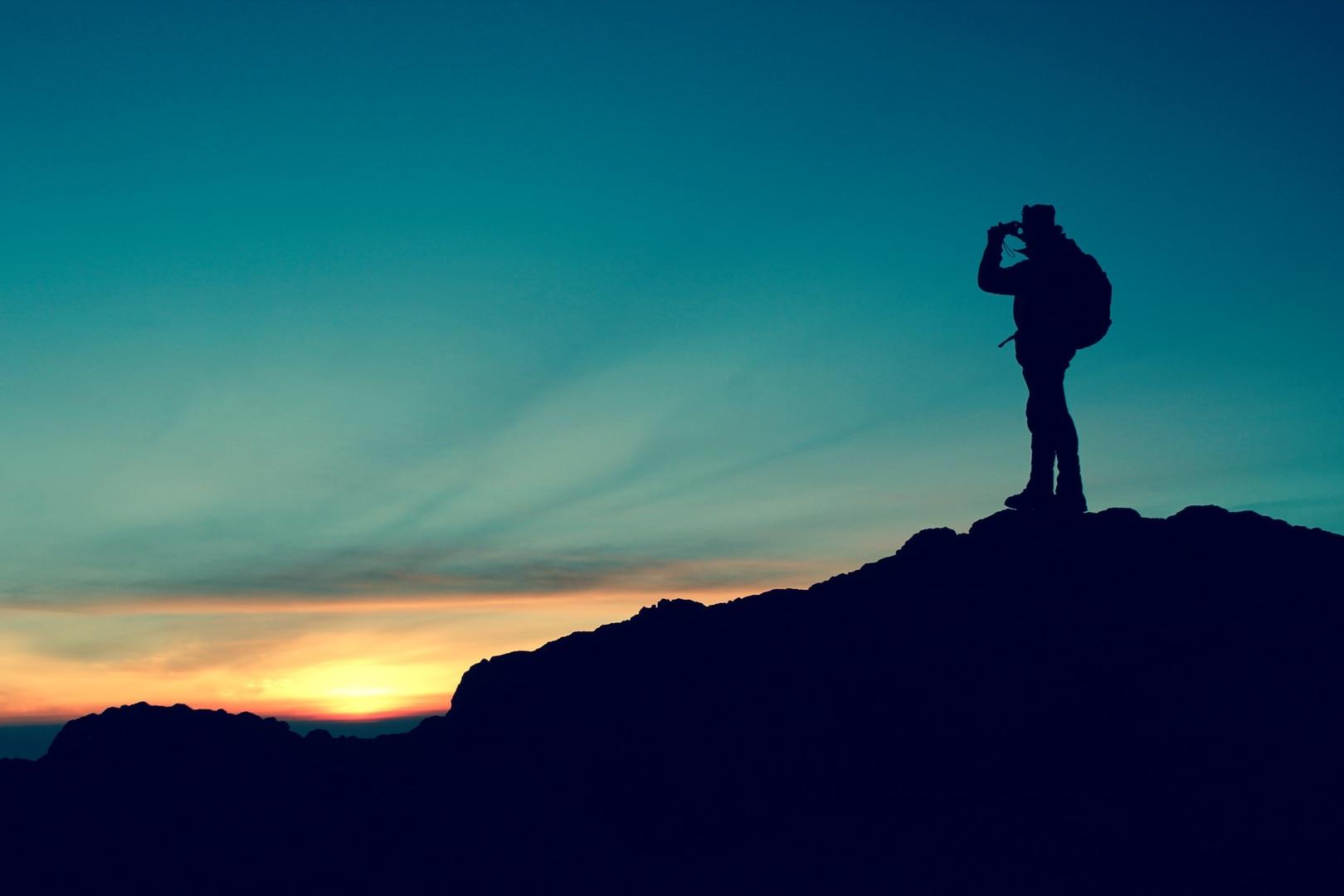 5 Schlüssel zur Selbstausrichtung für ein Leben voller Sinn, Erfolg und Wohlbefinden